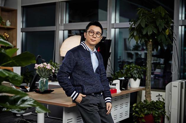 杨伟东:简单而有力量 视频行业的下一个十年