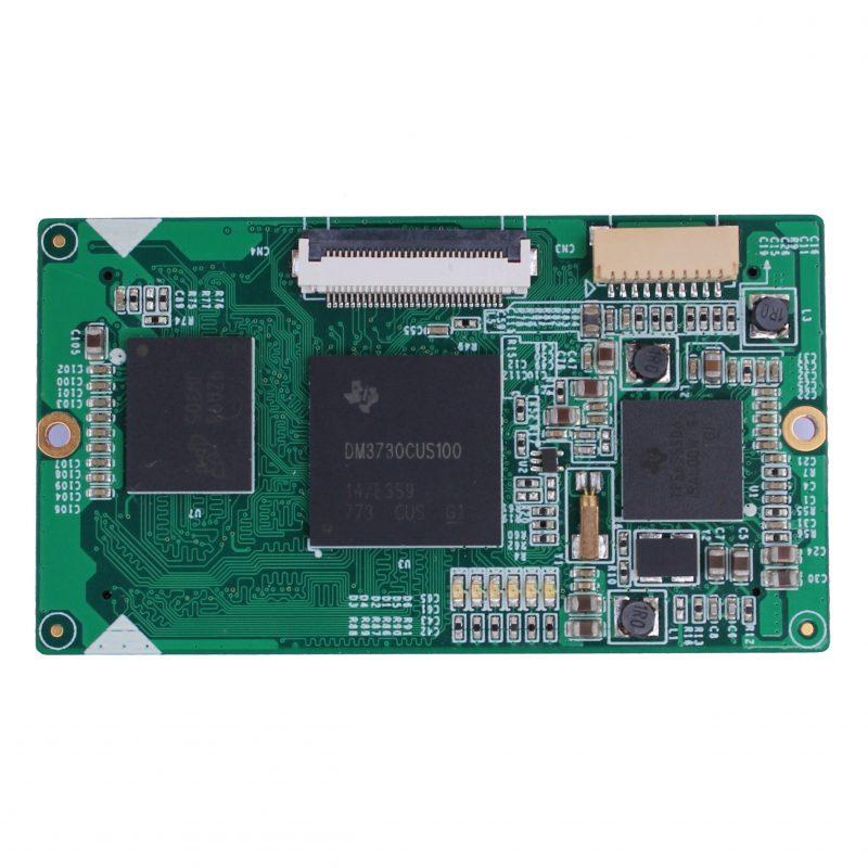 Mini8510E,MINI8510 Processor Card