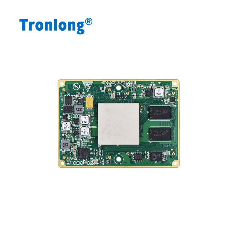 SOM-TLK7,Xilinx Kintex-7 FPGA