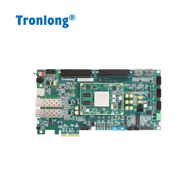 TLK7-EVM,Xilinx Kintex-7 FPGA