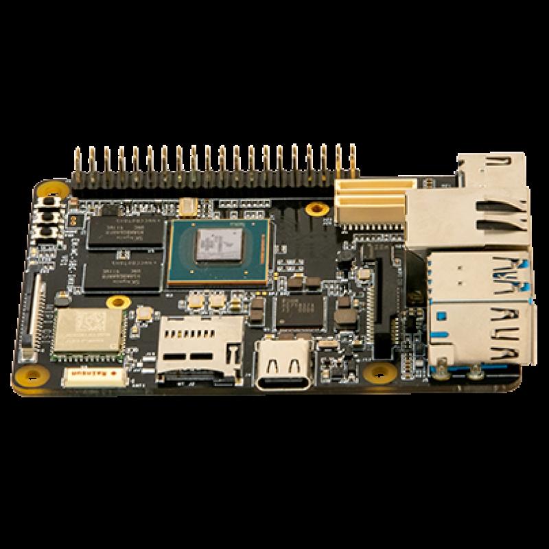 MaaXBoard -2GB RAM, i.MX 8M SBC