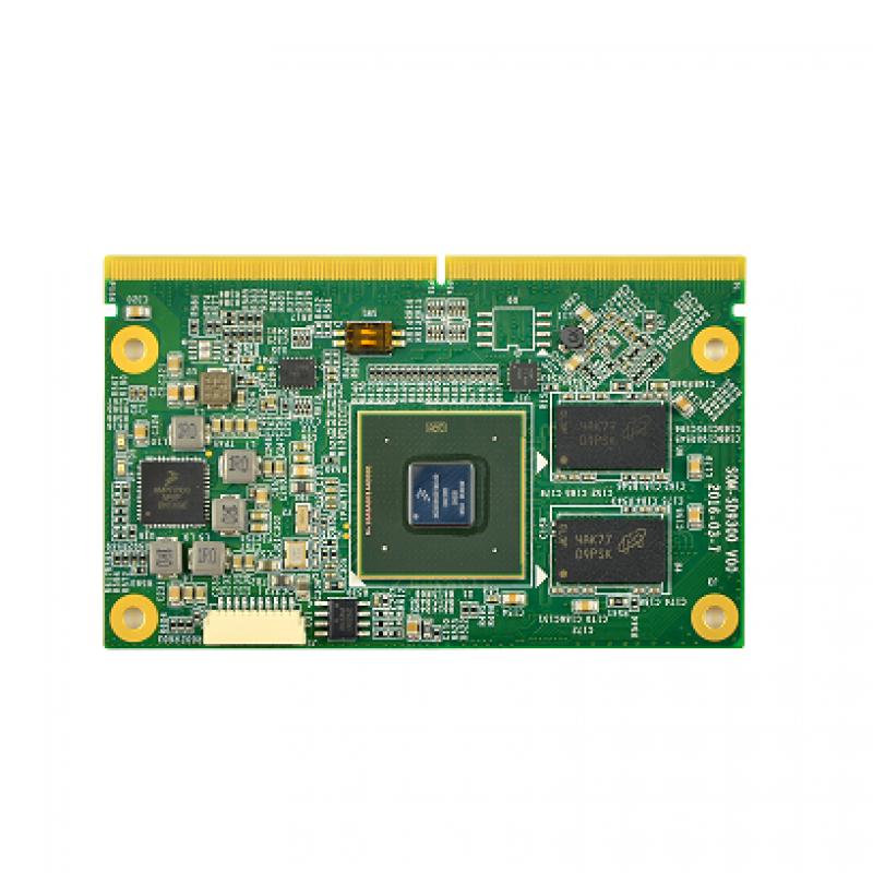 SOM-930-33,NXP IMX6Q
