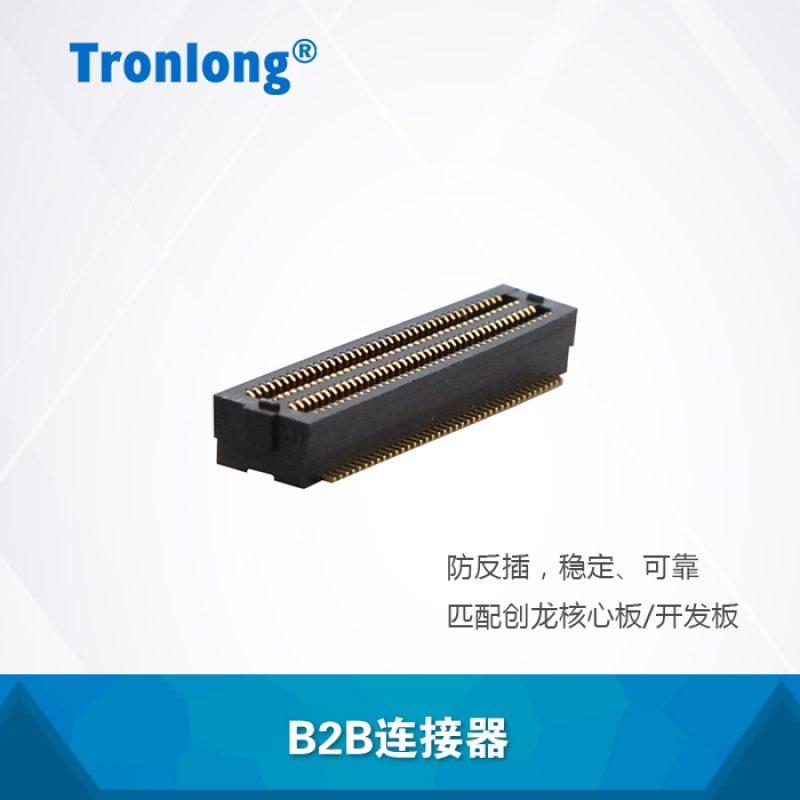 Connector For SOM-TL5728,SOM-TL8148,SOM-TL8168,SOM-TL8128