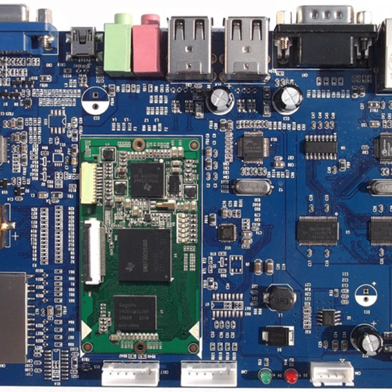 SBC8140 For MINI8510E
