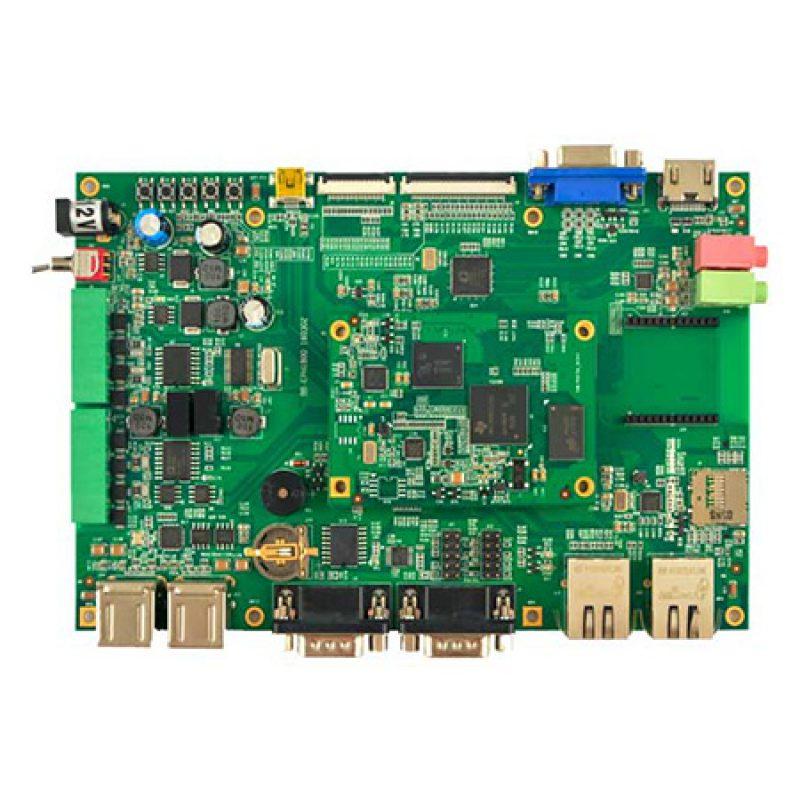 EVK-PH8700 For SOM-PH8700