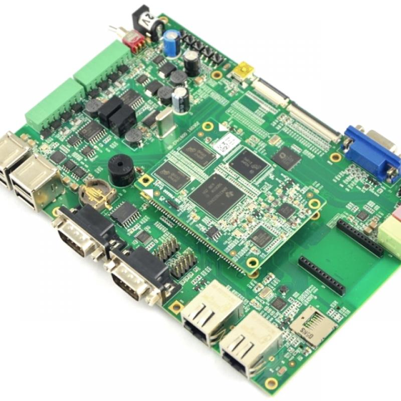 EVK-PH8800 For SOM-PH8800