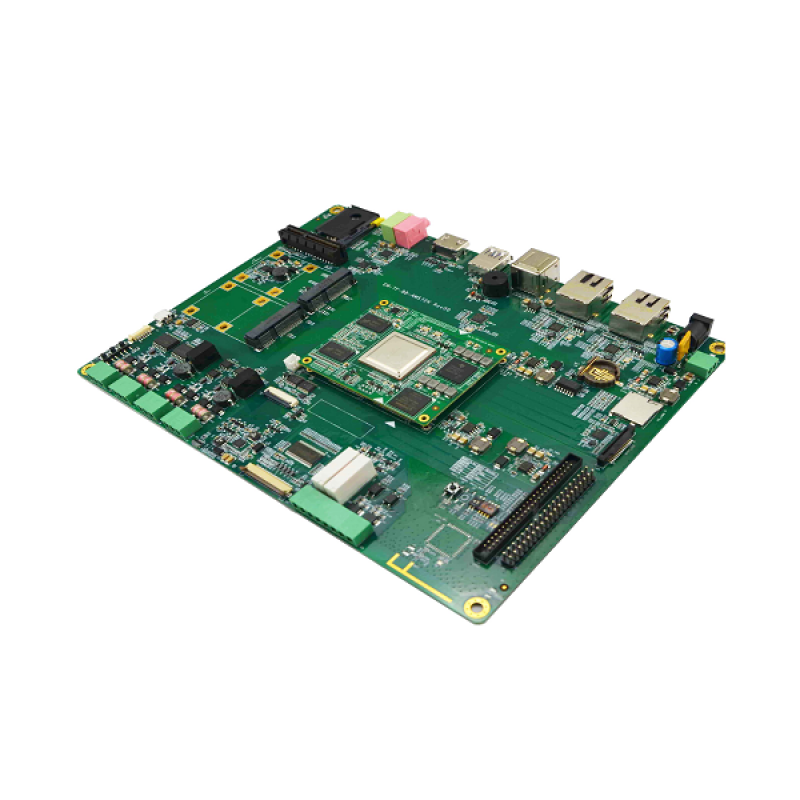 SBC-AM5728 For SOM-AM5728