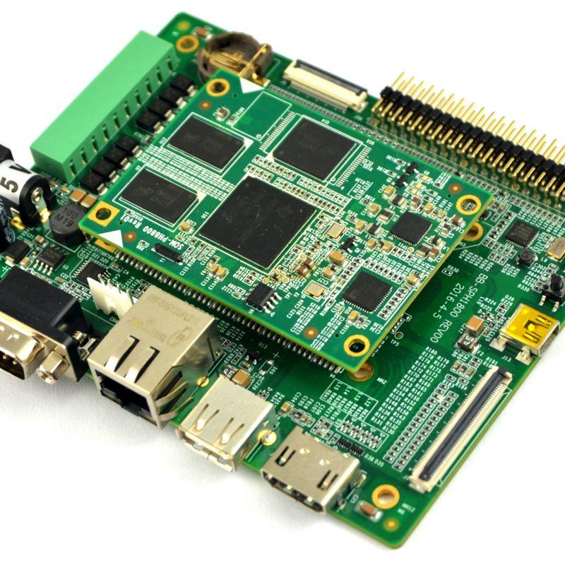 SBC-PH8800 For SOM-PH8800