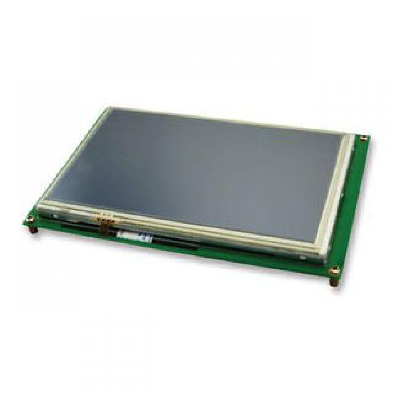 LCD8000-70T-EX1, 800*480,